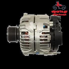 Μίζα Daf 24v CF65 LF45 LF55  0001231017 Bosch