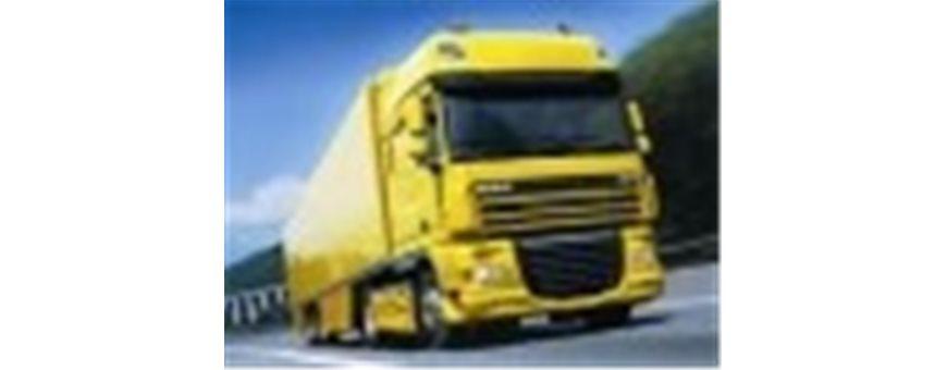 Δυναμό για φορτηγά 24v Man Volvo Scania Daf Mercedes