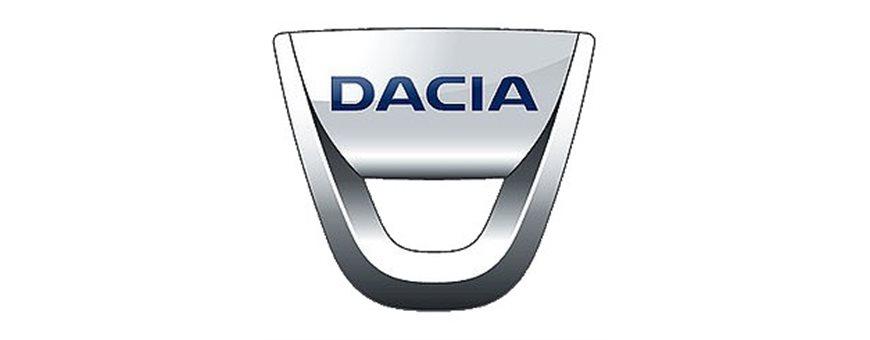 Μίζες Dacia Duster Santero logan